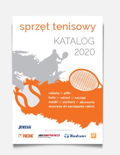 Pacifik Polska okładka katalogu